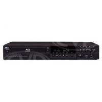 JVC SR-HD1250EU (SRHD1250EU) Blu-ray Disc & 250GB HDD Recorder with SD card slot