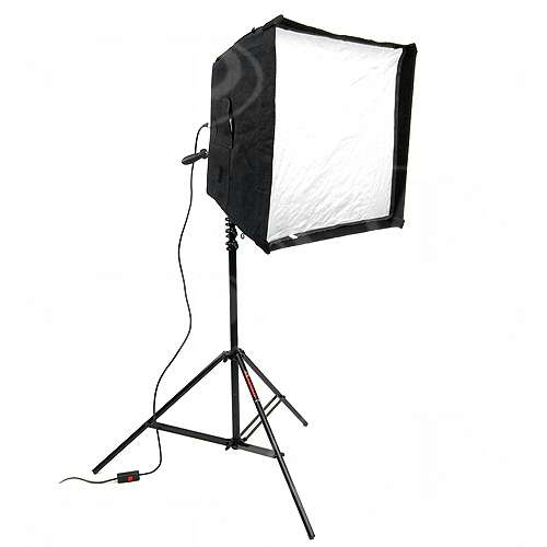 Photoflex FV-SL2432KIT Starlight 1000W softlight complete kit