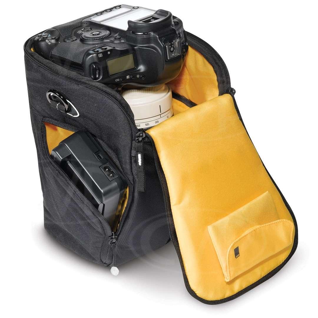 Kata Grip-18 DL (Grip18DL) Camera Holster for Pro D/SLR with