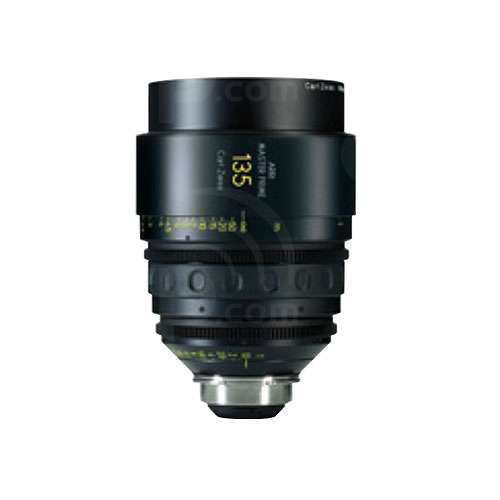 ARRI 135mm T1.3 Master Prime Lens - PL Mount (Available