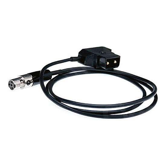 TV Logic D-Tap-L Cable (DTapLCable) D-Tap Adapter (Long - 29