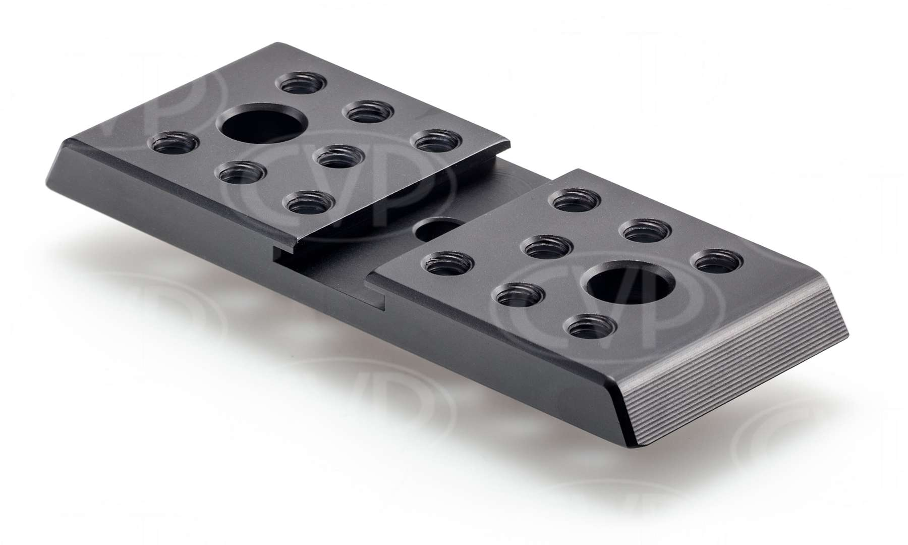 Redrock Micro ultraPlate Top Plate for the Blackmagic Design Cinema