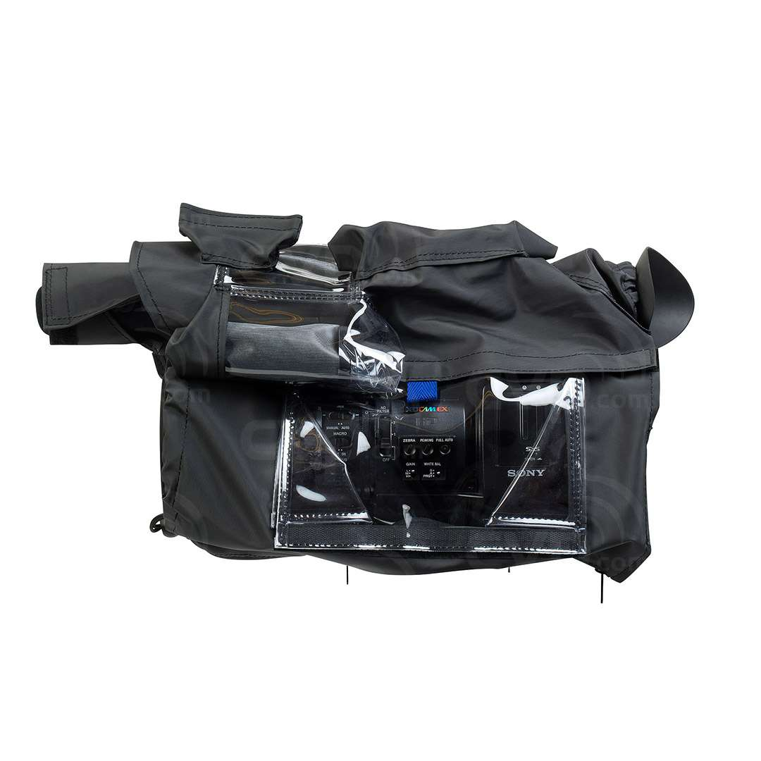 Camrade CAM-WS-PXWX160-180 (CAMWSPXWX160180) WetSuit for PXW-X160 / PXW-X180 Camcorders