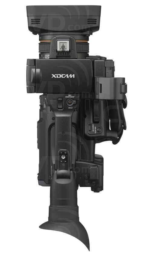 Sony PXW-X200 Camcorder