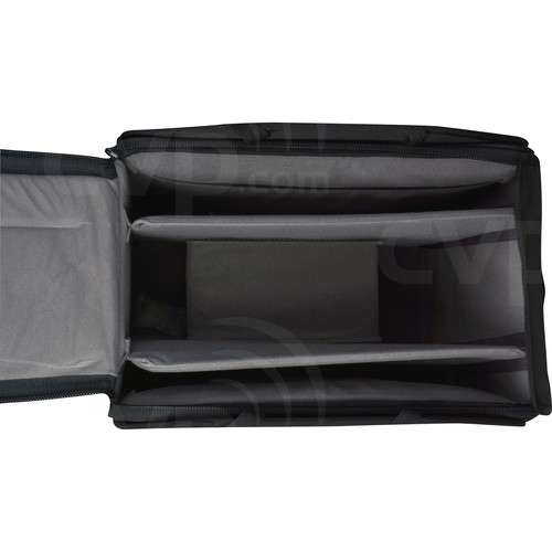 Litepanels Carrying Case for 2 Astra 1x1 LED panels