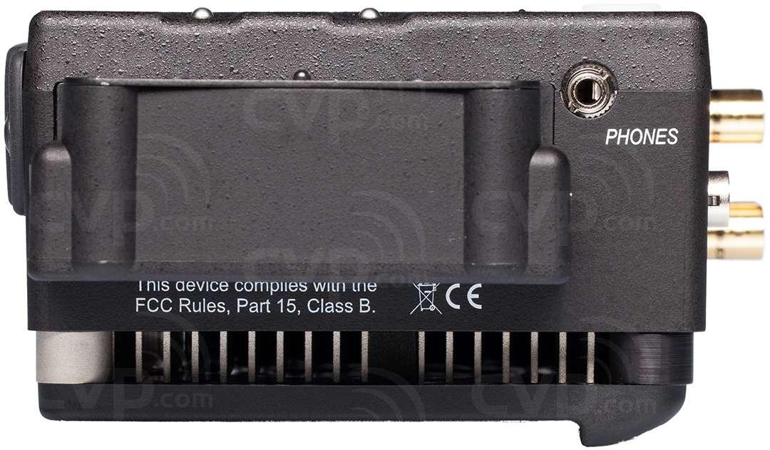 Sound Devices PIX 240i (PIX240i, PIX-240i) Portable Video Recorder with