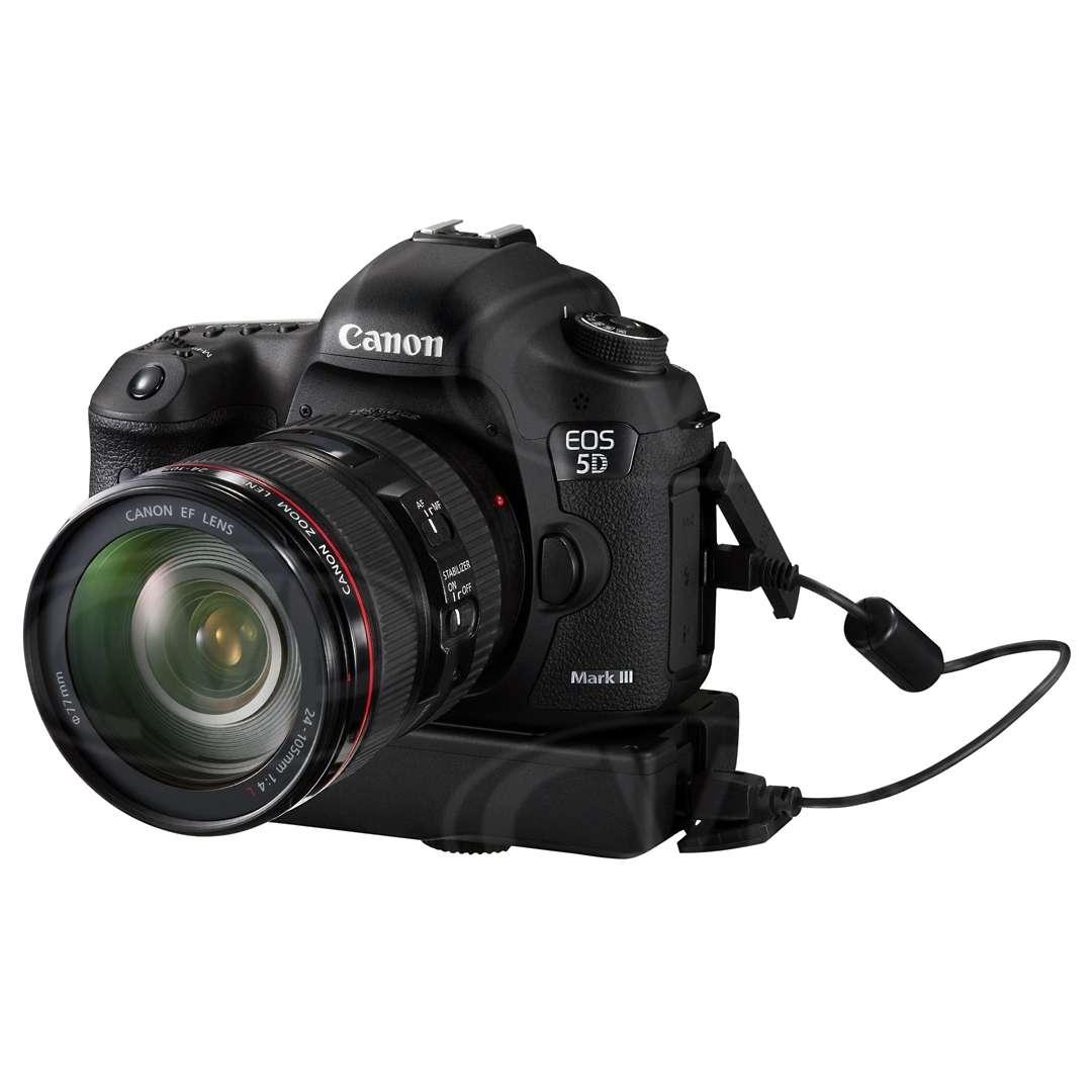 Canon EOS 5D Mark III (Mark 3, 5D, MK3, MkIII) 22.3MP full frame digital SLR camera