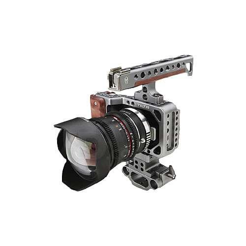 Tilta ES-T13 (EST13) Blackmagic Pocket Cinema Camera Rig (Basic Module)