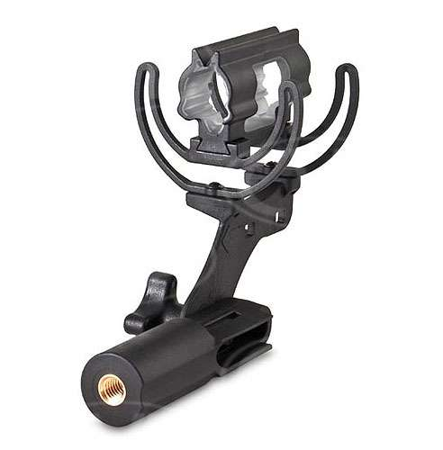 Rycote 037306 InVision Softie Lyre Mount CCA (camera clamp adapter)