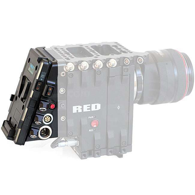 Action Products PowerModule - Electra - V-Mount for Red Epic/Scarlet