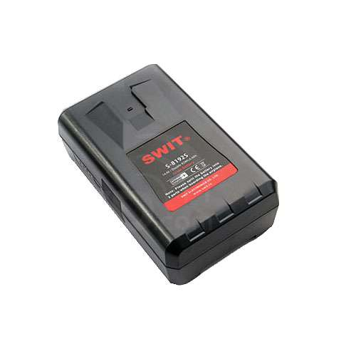 Swit Electronics S-8192S (S8192S) 92+92Wh Dividable V-mount Battery Pack