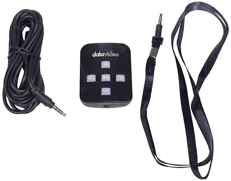 WR-500 Bluetooth Remote