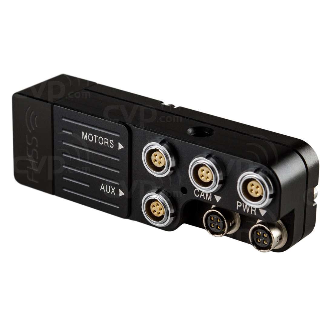 RTMotion RTM-3017 (RTM3017) Receiver MK3.1 (Dimensions 100 x 32 x