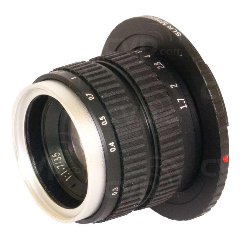 SLR Magic 35mm f1.7 Lens