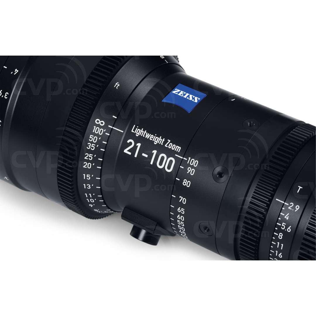 ZEISS 21-100mm LWZ.3 Lens