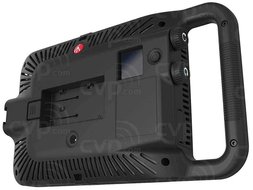Manfrotto MLL1300-BI (MLL1300BI) Lykos Bi-Colour LED Light