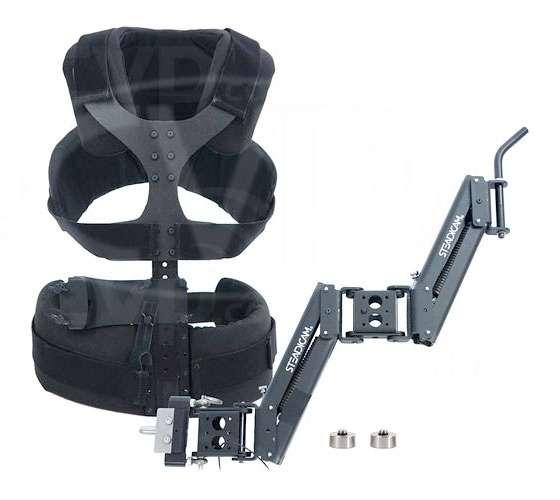 EX-DEMO Merlin Arm + Vest