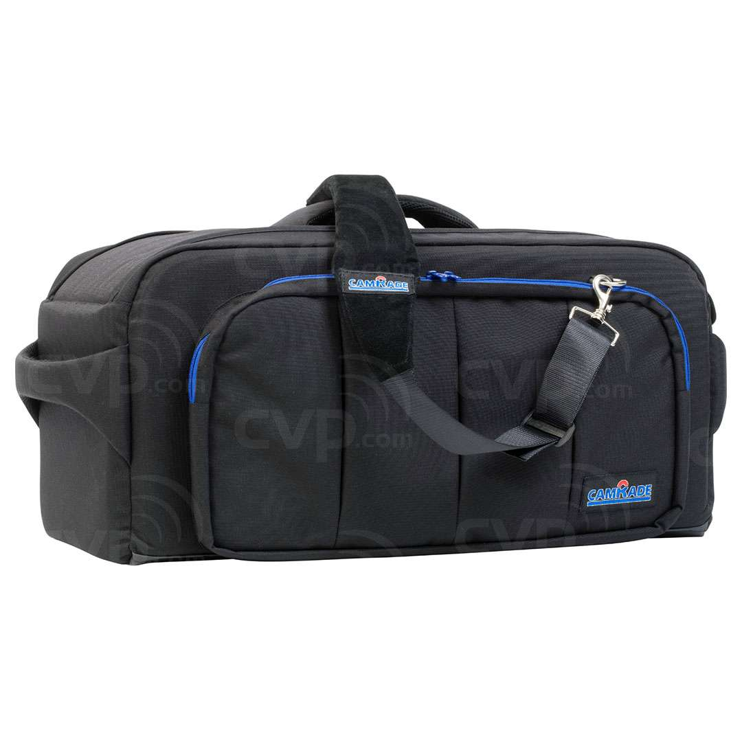CamRade Run&Gun Bag XL - Camcorder Bag for Large Broadcast Camcorders (2709.0380)