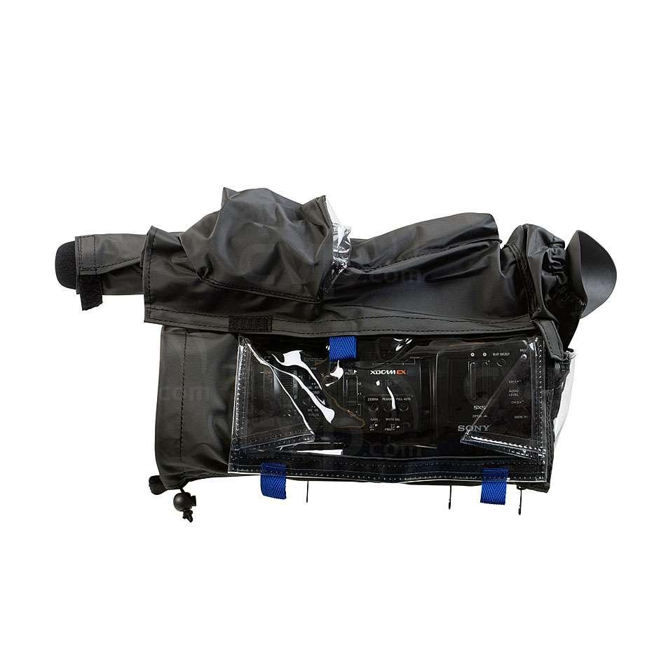 Camrade CAM-WS-HCX1000 (CAMWSHCX1000) wetSuit for Panasonic HC-X1000 4K Ultra HD