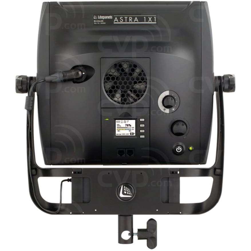 Litepanels Astra 1x1 LED Back