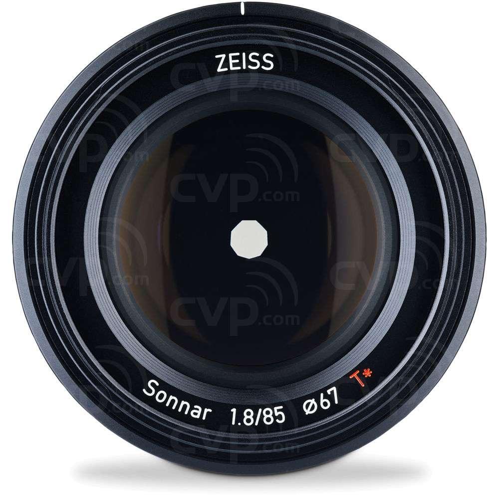 Zeiss Batis 25mm f/2.0 Lens for Sony E Mount (2103-750)