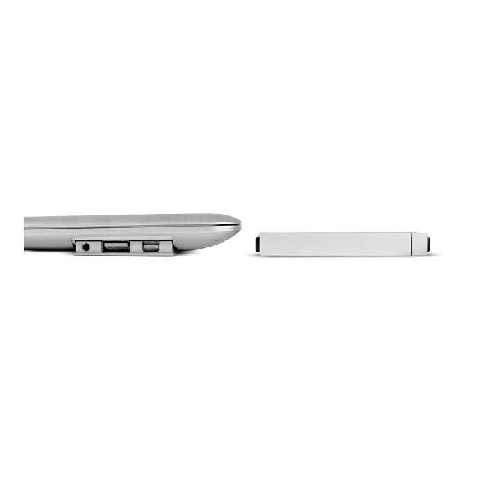 Lacie P?9223 Porsche Design Slim Drive - USB 3.0 |