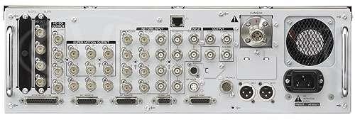 sony hdcu 3300 hdcu3000 camera control unit ccu for hdc 3300 sony hdcu 3300 hdcu3000 camera control unit ccu for hdc
