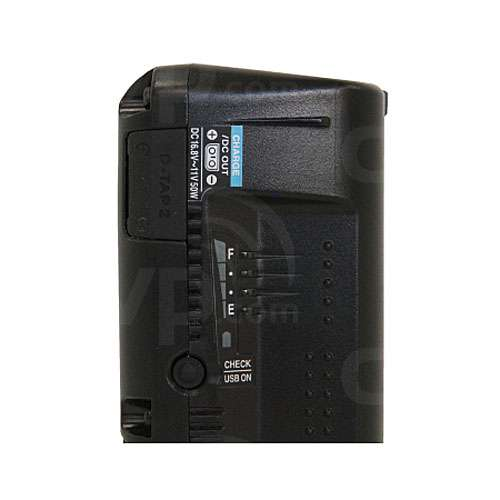 IDX DUO-C190 Battery
