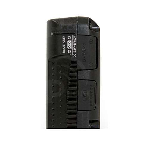 IDX DUO-C95 Battery