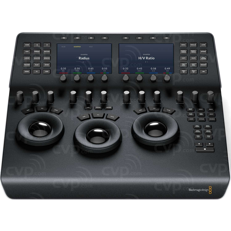 Blackmagic Design DaVinci Resolve Mini Control Panel