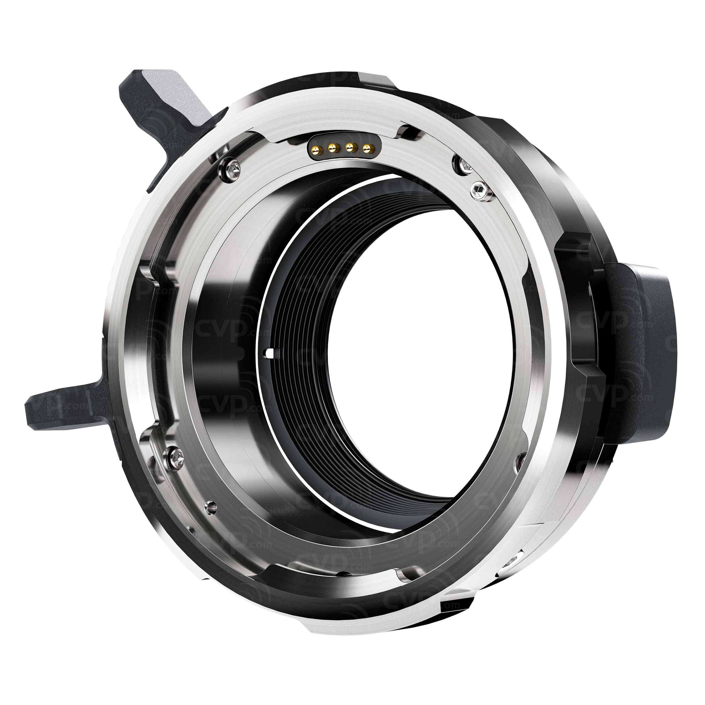 Blackmagic Design PL Mount for URSA Mini Pro Camera (p/n