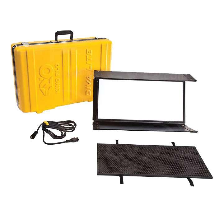 Kino Flo KIT-DL20X-230U - DIVA-LITE LED 20 DMX Kit