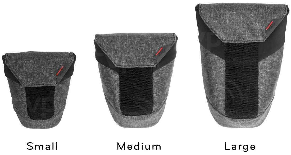 Peak Range Pouch - Large - Only one pouch included