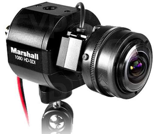 Marshall Electronics Compact Broadcast POV Camera