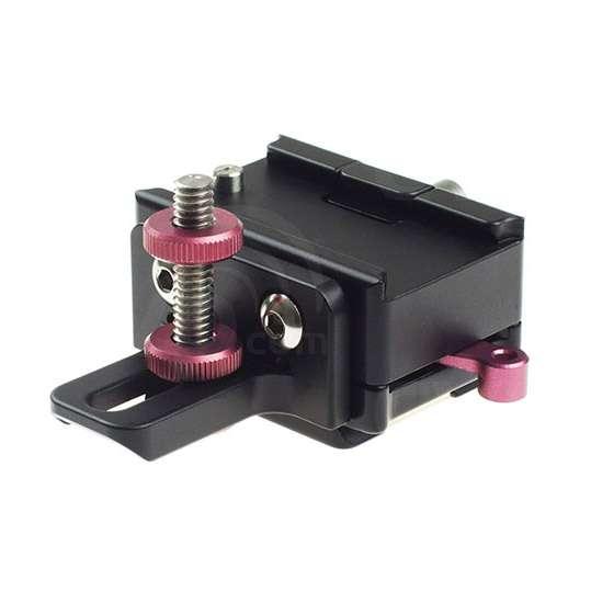 Movcam 303-2402 Riser Block for 303-2401 A7S II A7R II