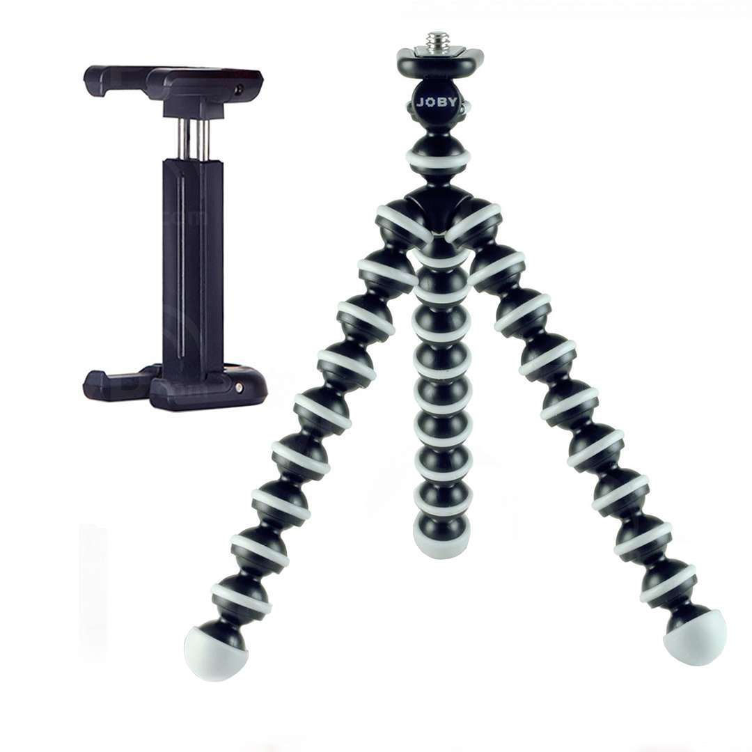 Joby JB01325-BWW GripTight GorillaPod Stand (XL) - Black and Charcoal