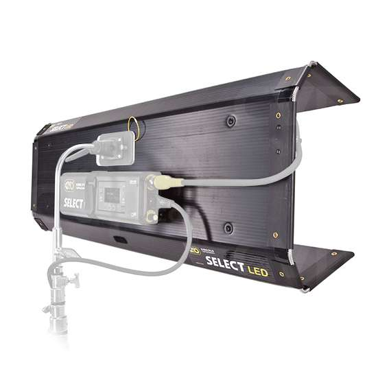 Kino Flo CFX-SL30 Select 30 DMX Bi-colour LED Light Fixture