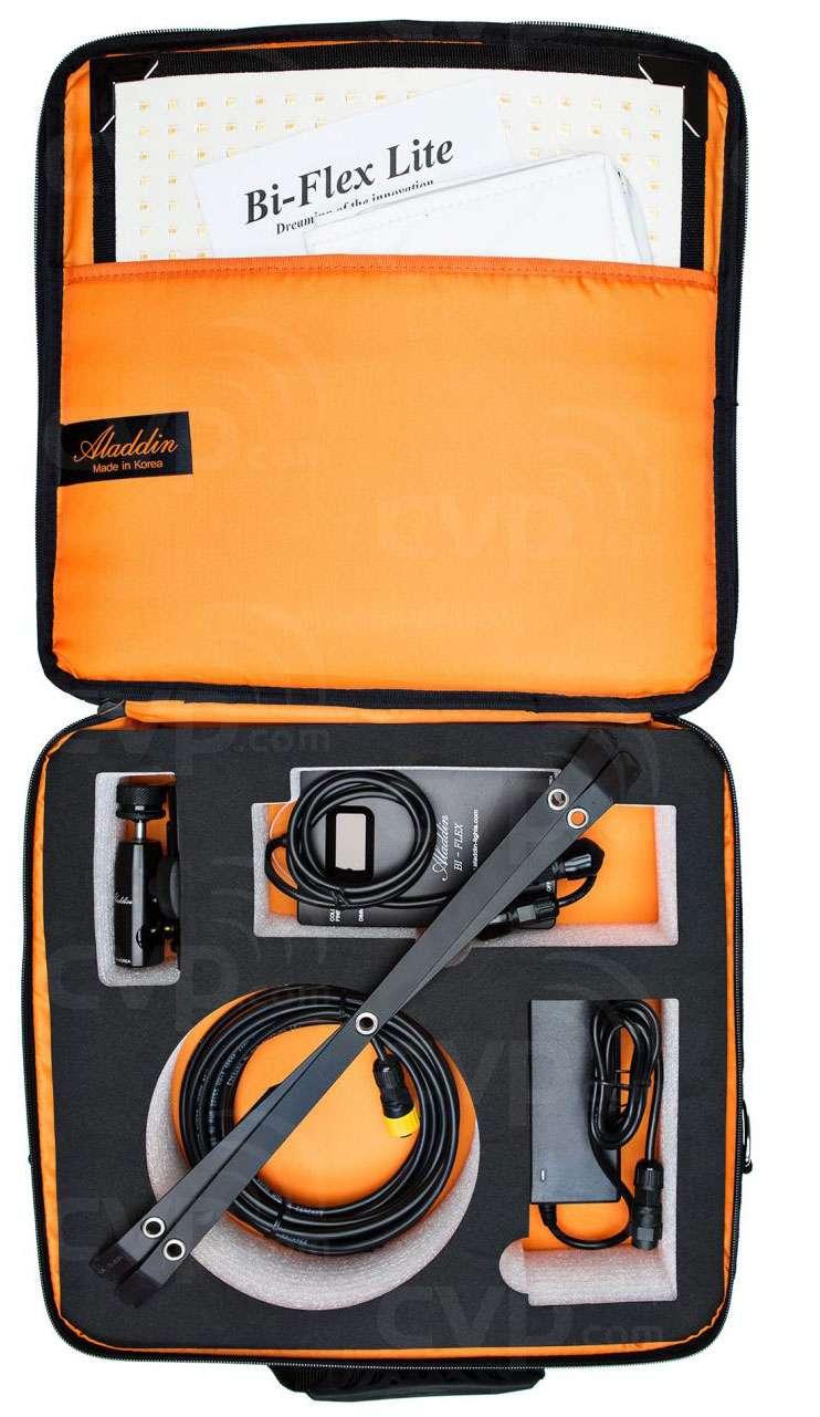 Aladdin AMS-FL50BI KIT1 SC (AMSFL50BIKIT1SC) Bi-Flex 1 Kit 12x12in LED