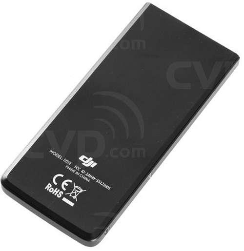DJI Zenmuse X5R SSD