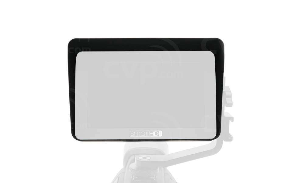 SmallHD SHD-ACCHOOD-FOCUS (ACC-HOOD-FOCUS) 3-Sided Sun Shade For Focus Monitor