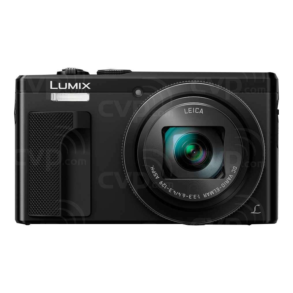Panasonic Lumix DMC-TZ80EB 18.1MP Digital Camera with 30x Zoom -