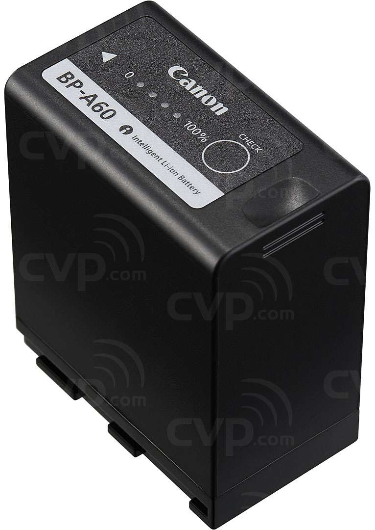 Canon BP-A60 (BPA60) High Capacity Battery Pack for EOS C300