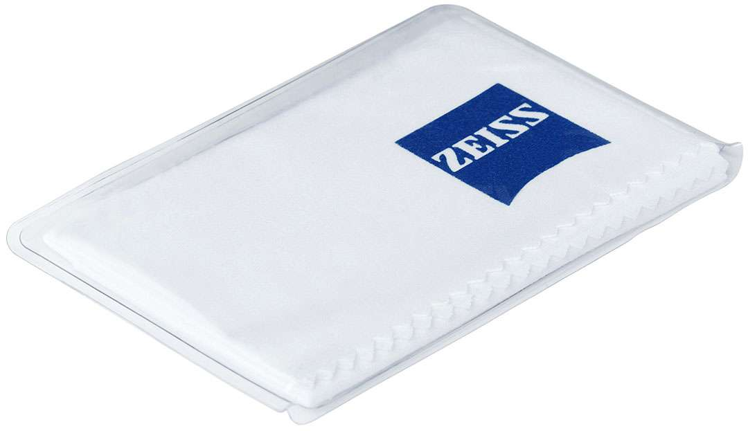 Zeiss 2096-818 Cleaning Cloths