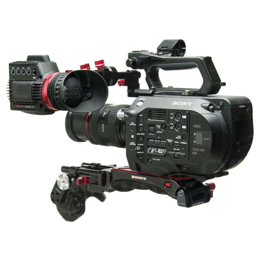 Zacuto Z-S7R-V2 (ZS7RV2) Sony FS7 Recoil