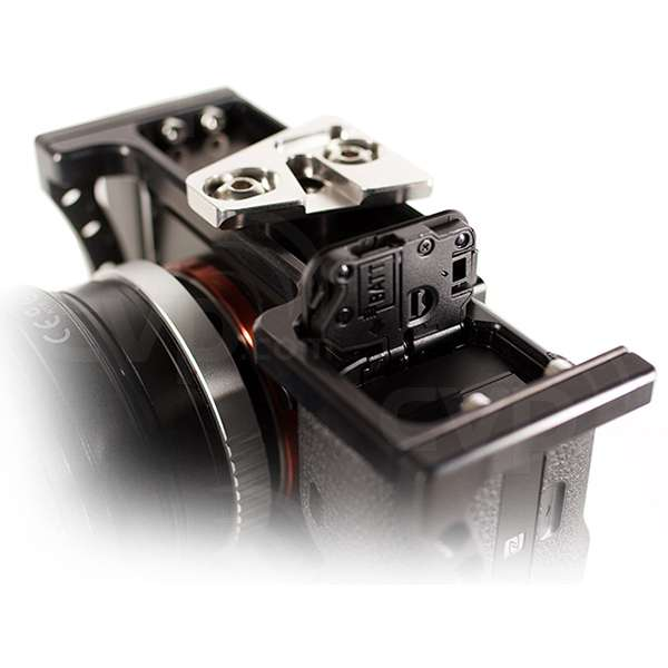 Shape A7SCAGE - Cage for Sony Alpha A7S (A7S-CAGE)