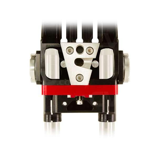 Shape FS7BP Full-Size 15mm V-Lock LWS Baseplate for Sony PXW-FS7