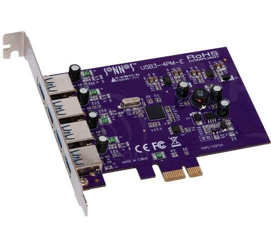 Sonnet SON-USB3-4PME