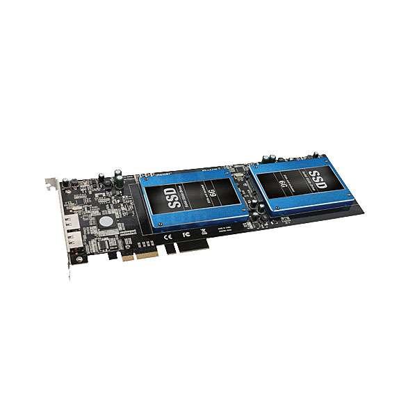 Sonnet SON-TSATA6SSDPSE2 (SONTSATA6SSDPSE2) Tempo SSD Pro Plus 6Gb/s SATA DUAL
