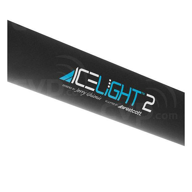 Westcott 5900 Ice Light 2 LED Daylight Light (860517)
