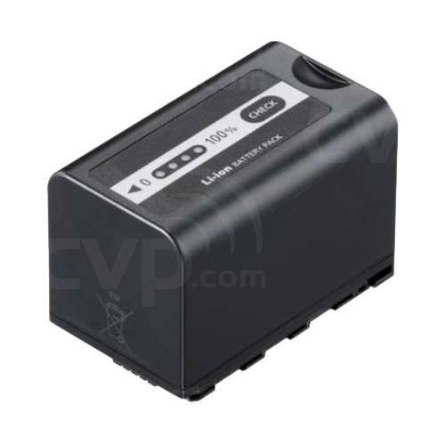 Panasonic VW-VBD58E-K (VW-VBD58EK) Battery Pack for the AJ-PX270 and AG-AC8